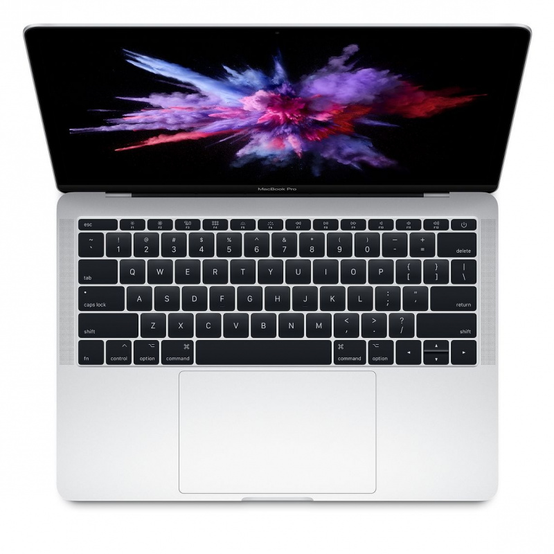 "Apple MacBook Pro 13"" 手提電腦 (256GB) [銀色]"