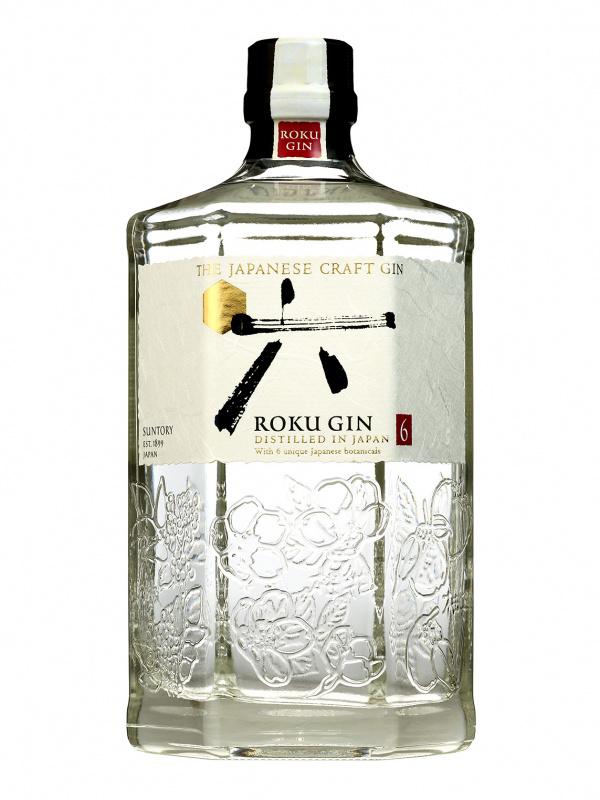 Suntory Roku Gin 六琴酒 700ml