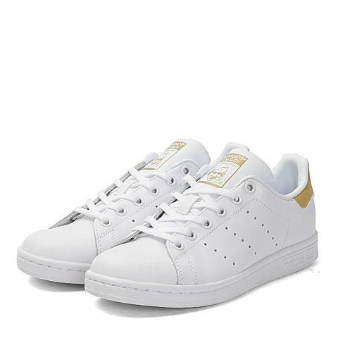 Adidas Stan Smith 女裝鞋 [黃色標籤]