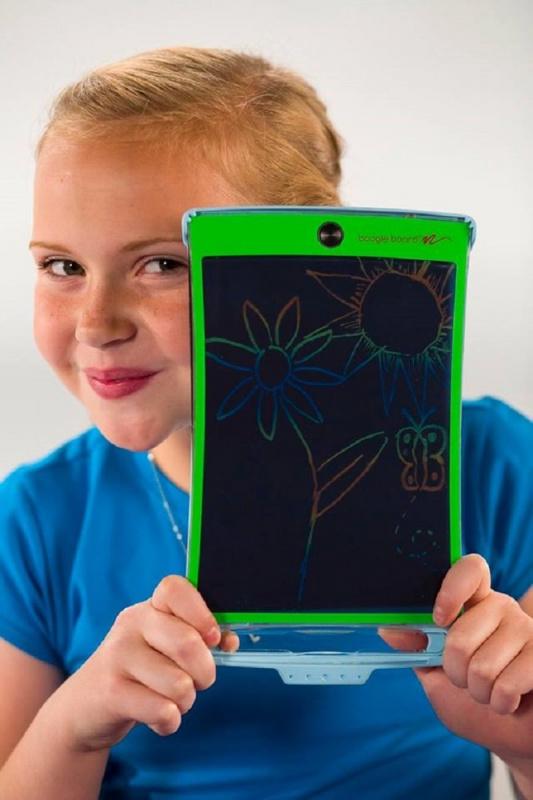 Boogie Board Magic Sketch兒童彩色臨摹液晶繪畫手寫板