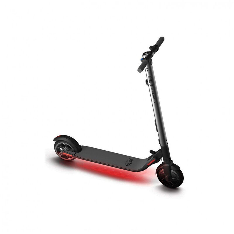 Ninebot Segway ES2 KickScooter 智能滑板車