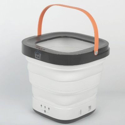 Yohome 便攜式折疊洗衣機 [2色]