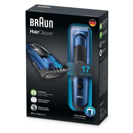 Braun 百靈 HC5030 剪髮器