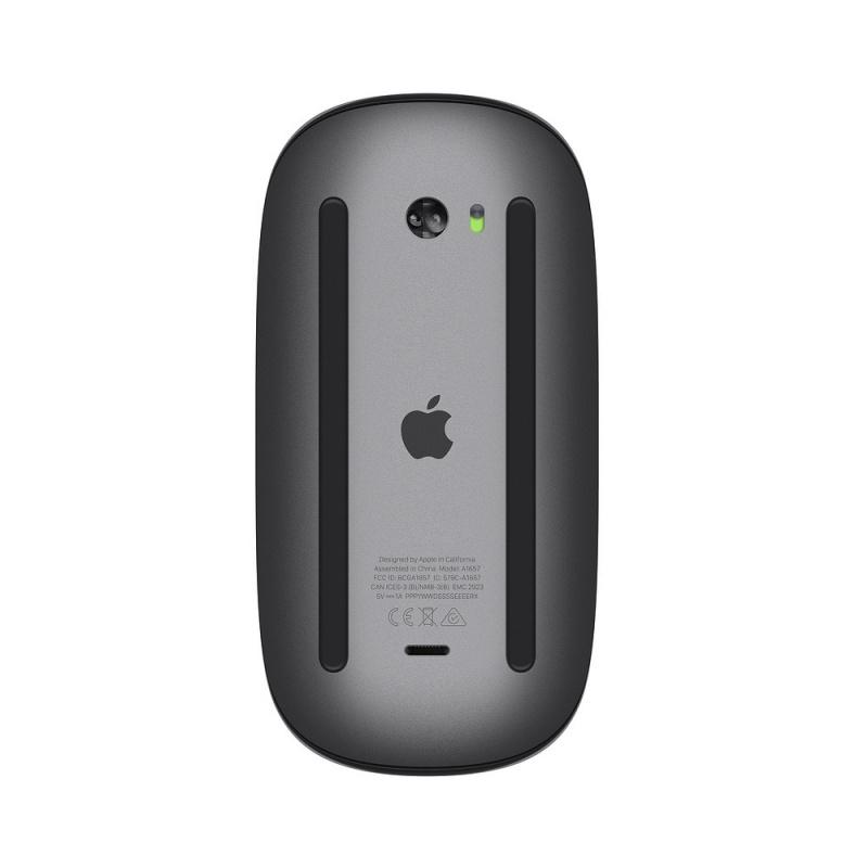 Apple Magic Mouse 2 滑鼠 [太空灰]