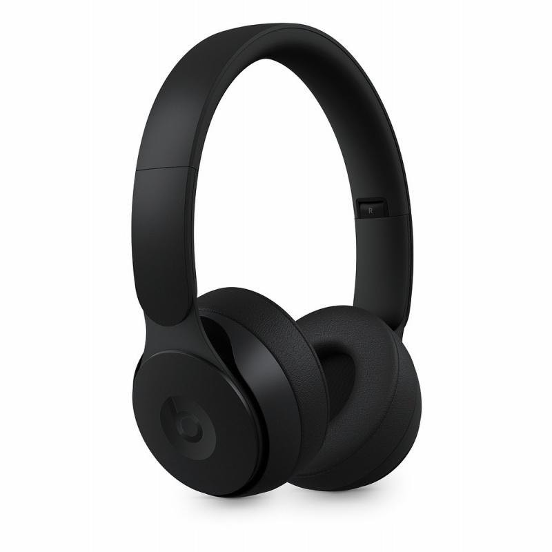 Beats Solo Pro Wireless 抑噪耳機 [黑色]