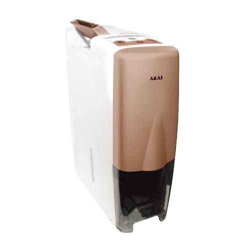 AKAI 20L 三合一負離子空氣淨化抽濕機 (SDH-208R)