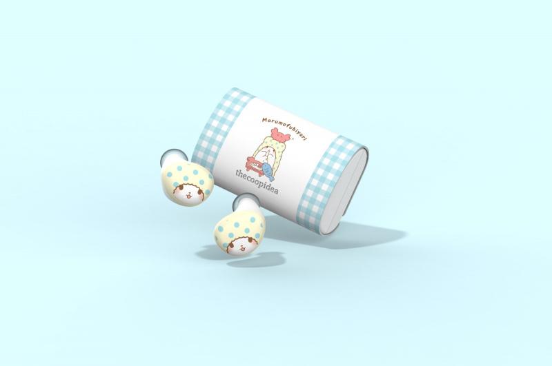thecoopidea x Sanrio Beans Plus 真無線藍牙耳機[3款]