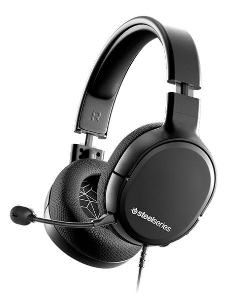 SteelSeries Arctis 1 全平台電競耳機