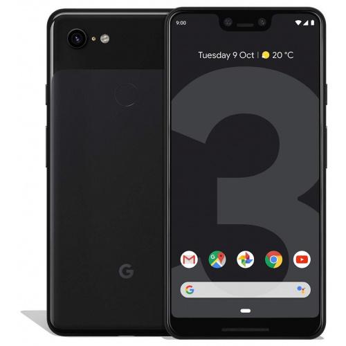 Google Pixel 3 XL 智能電話 [64GB/128GB]