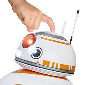 """Star Wars BIG FIGS 18"""" BB-8 機械人玩具"""