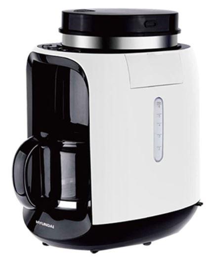 HYUNDAI HY-CM256 全自動磨豆咖啡機