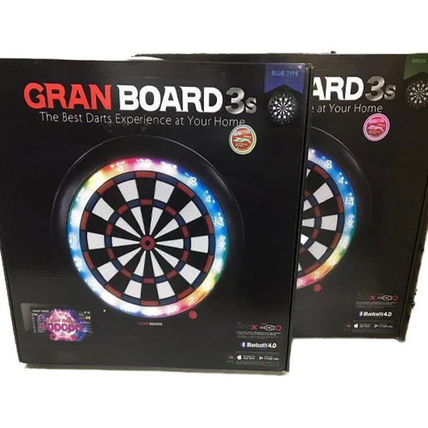 Granbroad 3S 升級版智能飛標靶