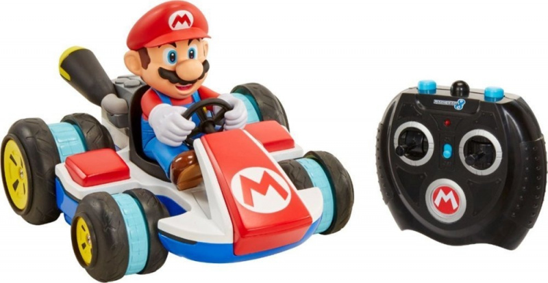 任天堂 Mario Kart 8 Mini Anti-Gravity R/C Racer 遙控車