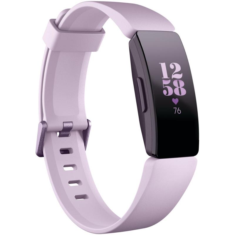 Fitbit Inspire HR 智能手帶 [3色]