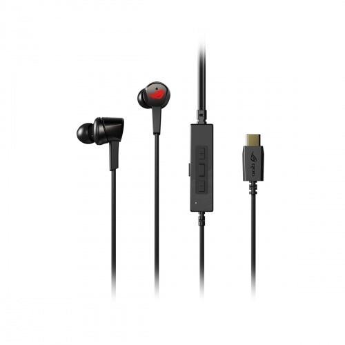 ASUS ROG Cetra 入耳式電競耳機