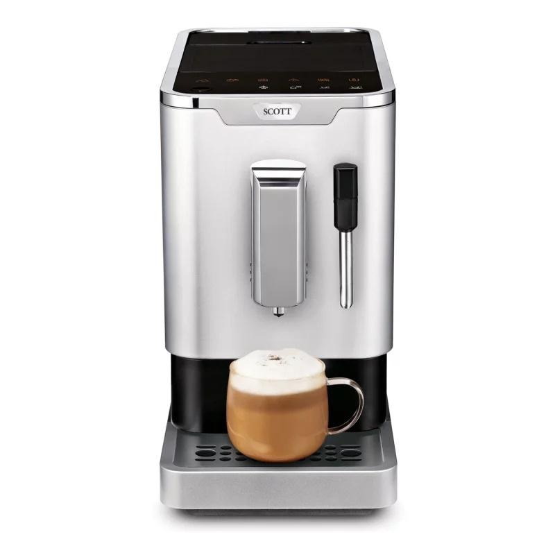 SCOTT SLIMISSIMO & MILK 全自動咖啡機