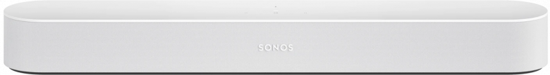 SONOS Beam Smart Soundbar 無線音箱 [2色]