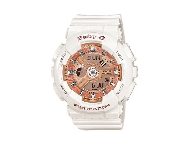 Casio G-Shock BA-110 女裝膠帶手錶 [2色]