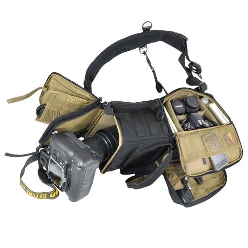 Hazard4 Photo-Recon 單肩相機袋 [2色]