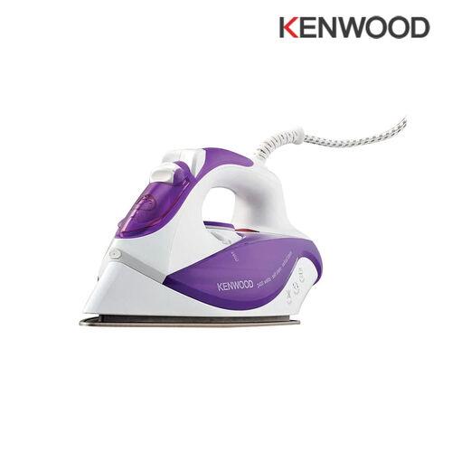 Kenwood 蒸氣熨斗SP201PU