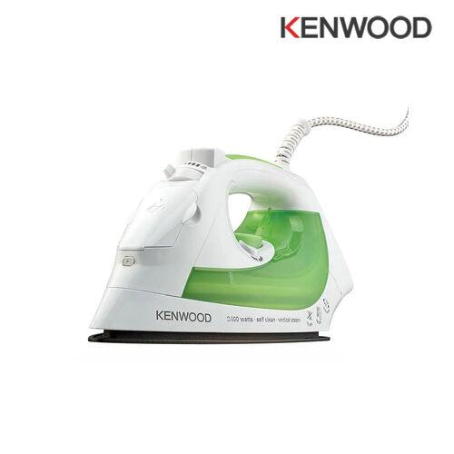 Kenwood 蒸氣熨斗ISP200GR
