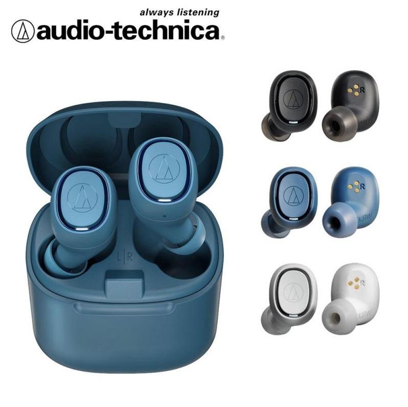 Audio Technica ATH-CK3TW 真無線耳機 [3色]