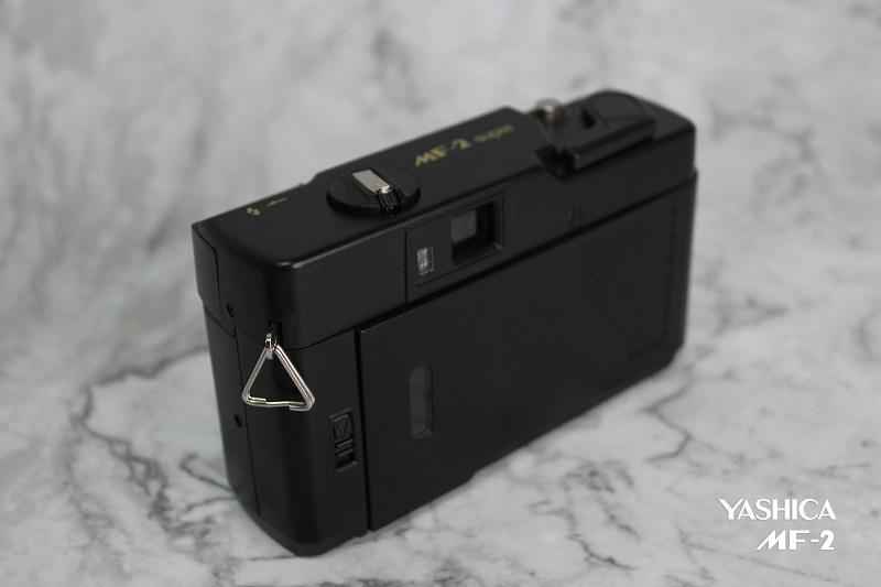 Yashica MF2 復刻版菲林相機