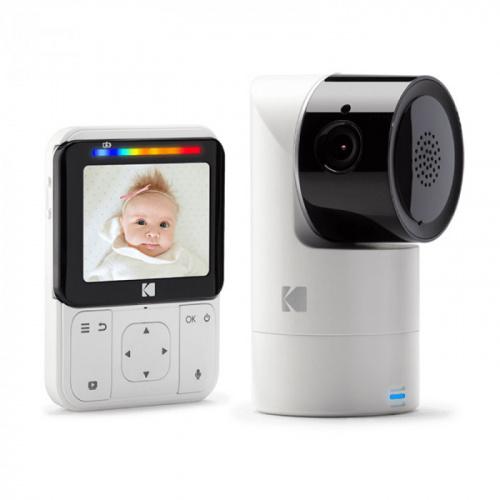 Kodak CHERISH C225 智能視頻嬰兒監察器