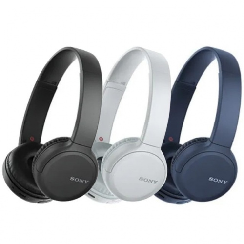 Sony WH-CH510 Wireless Headphone 頭戴式無線耳機  [3色]