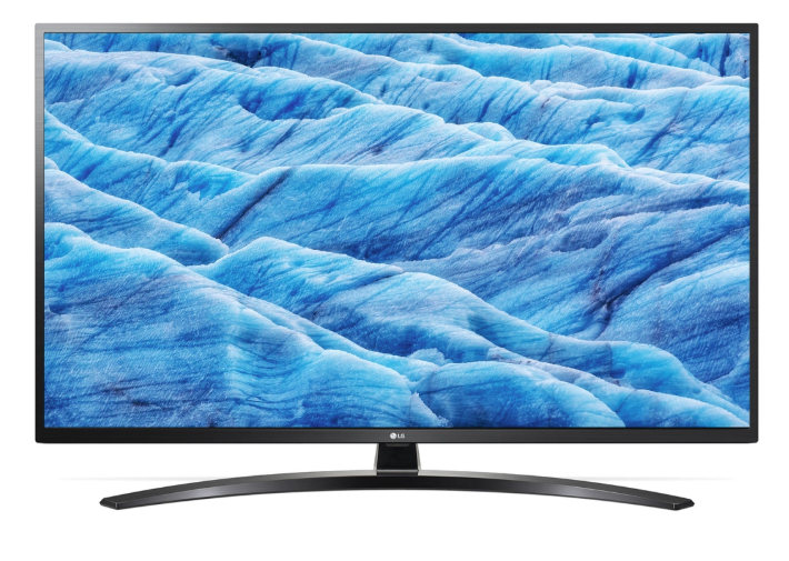 "LG 43"" UHD 4K 超高清LED智能電視 (43UM7400PCA)"