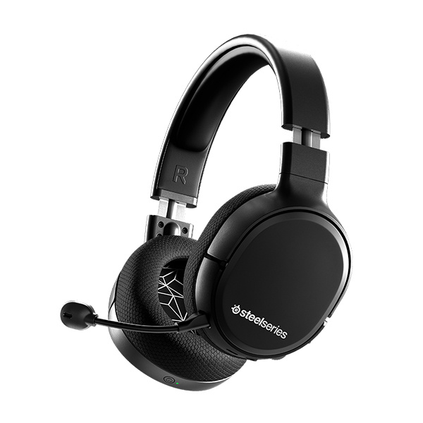 SteelSeries Arctis 1 Wireless 電競耳機