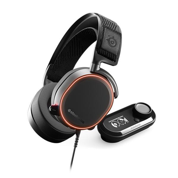Steelseries Arctis Pro 電競耳機 [2款]