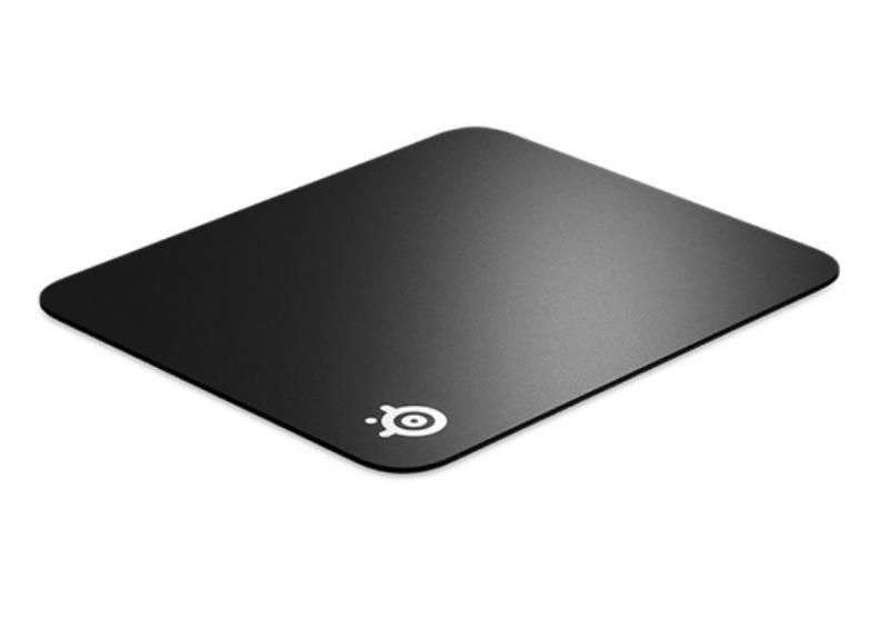 SteelSeries QcK Hard 硬質滑鼠墊