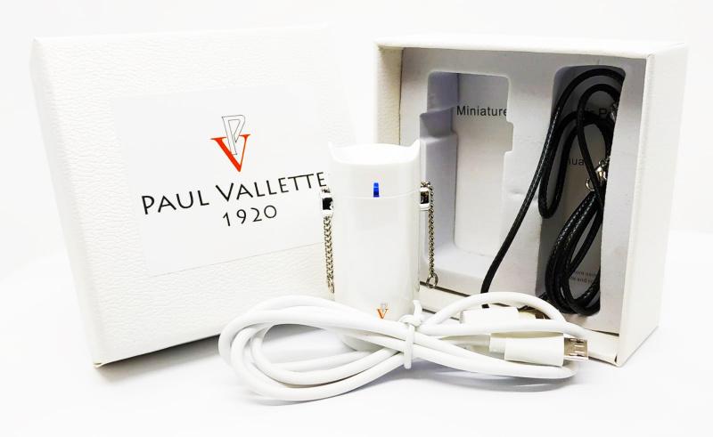 Paul Vallete 隨身空氣抗菌除菌淨化機 [2色]