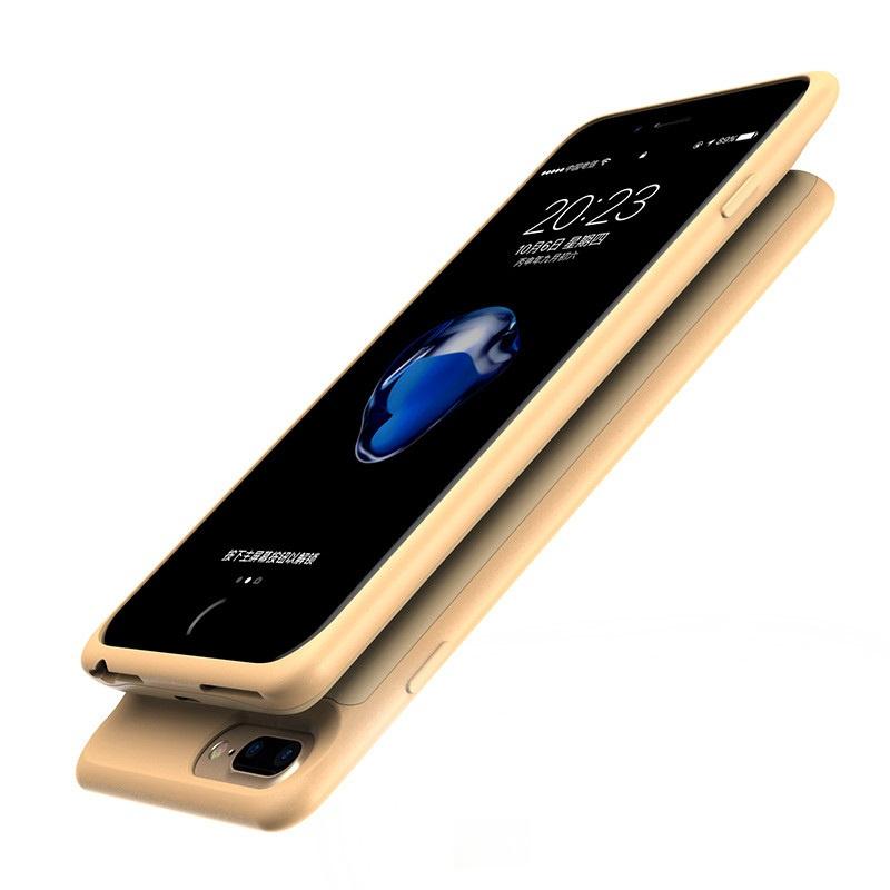 Case Station iPhone Plus 可充電手機殼 [3色]