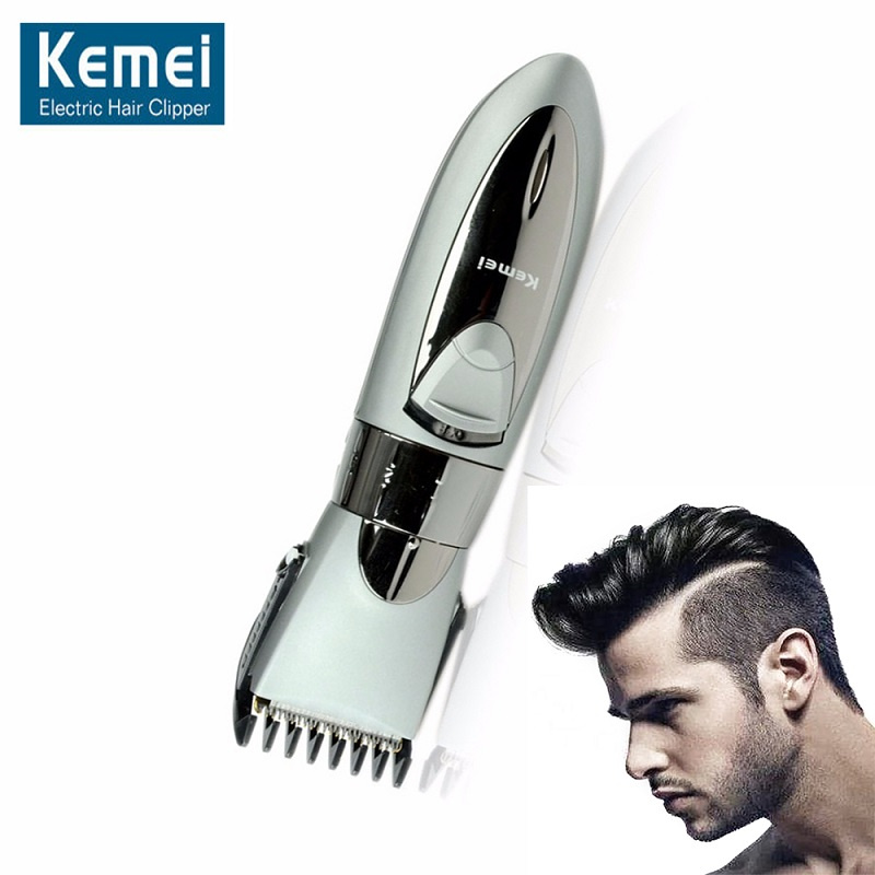 Kemei HKKM-605 防水理髮電剷