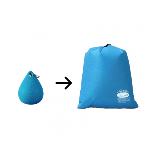 Matador Droplet Packable Wet Bag 水滴防水袋 3L