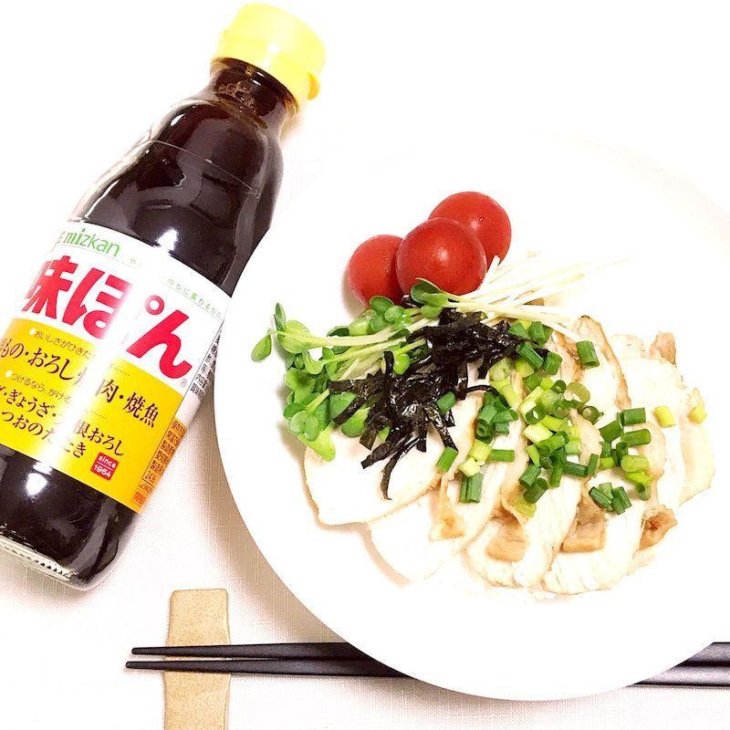 日版 Mizkan 蜜柑檸檬味日式經典特色醬油 360ml【市集世界 - 日本市集】