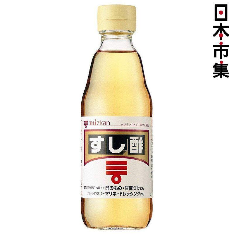 日版 Mizkan 壽司醋 400ml【市集世界 - 日本市集】