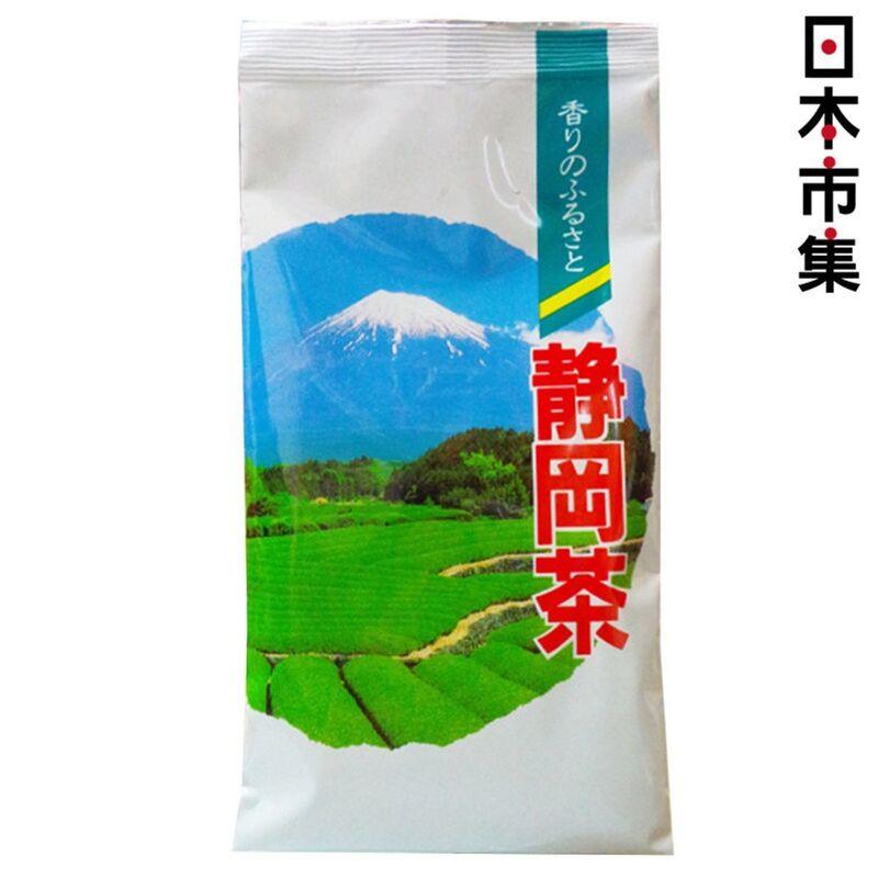 日版 萩野本土商店 静岡優質茶葉 100g【市集世界 - 日本市集】