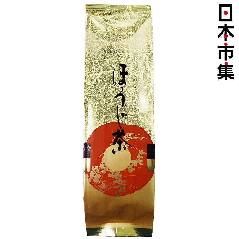 日本【荻野商店】原片香濃焙茶葉 100g【市集世界 - 日本市集】
