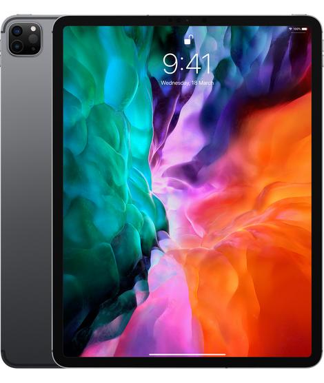 "Apple iPad Pro 12.9"" 2020 Wifi [128/256GB] [2色]"
