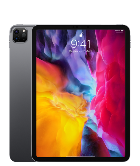 "Apple iPad Pro 11"" 2020 Wifi [128/256GB] [2色]"