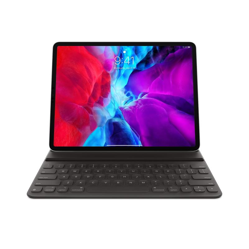 Apple 智慧型摺套連鍵盤 [iPad Pro 12.9吋2020適用] [美式英文]