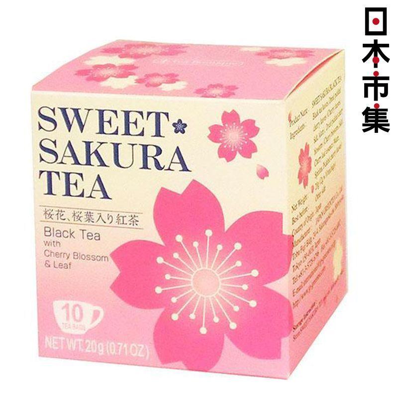 日版 Tea Boutique 季節限定 櫻花紅茶 (808)【市集世界 - 日本市集】