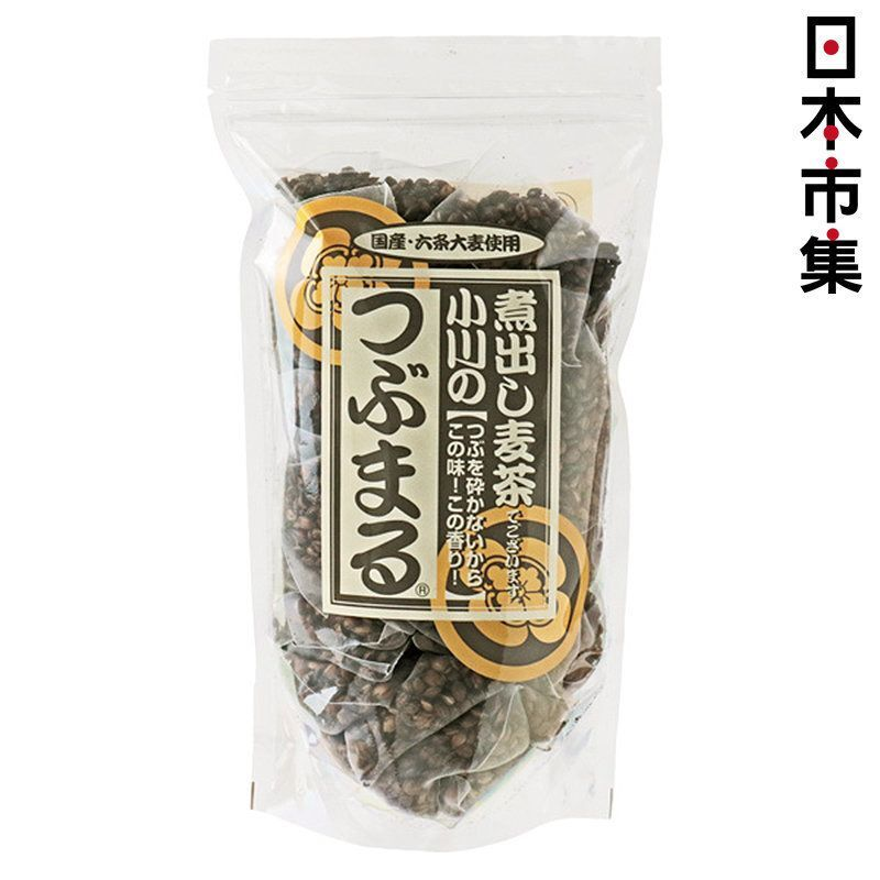 日本 小川大麥茶 13g x20茶包【市集世界 - 日本市集】