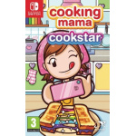 Nintendo Switch Cooking Mama Cookstar 料理媽媽