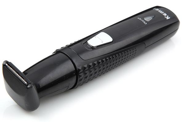 Kemei HKKM-309 三合一充電式電動鼻毛修剪器