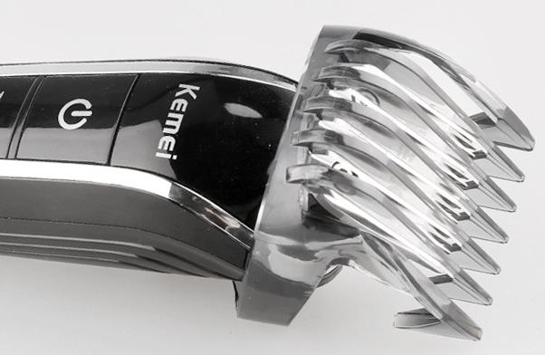 Kemei HKKM-1832 六合一防水剃鬚刀套裝
