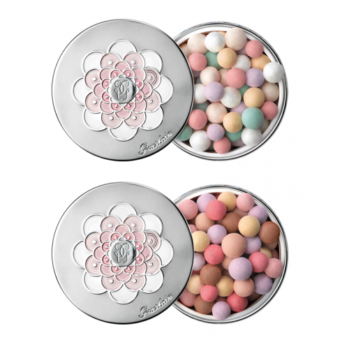 Guerlain Meteorites Light Revealing Pearls Of Powder 幻彩流星粉盒 25g [2色調]